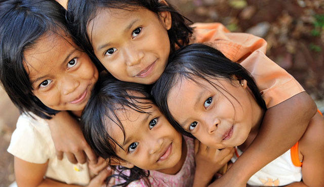 Can Multiple Micronutrient Interventions Improve Child Health?