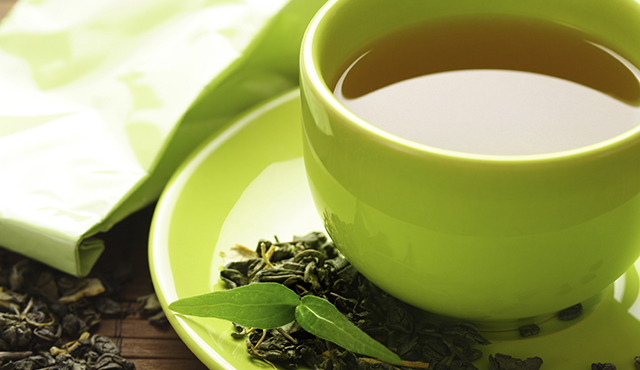 How would your health want your tea? Black, green or white ?